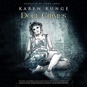 Doll Crimes Audiobook